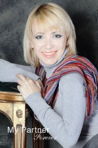 Dating with Belarusian Girl Nataliya from Grodno, Belarus