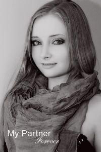 Dating with Russian Lady Valentina from Pskov, Russia