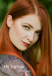 Datingsite to Meet Beautiful Belarusian Girl Mariya from Grodno, Belarus