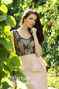Ukrainian Woman Seeking Men - Vladislava from Kiev, Ukraine