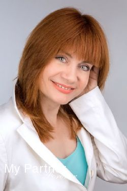 Dating with Charming Russian Woman Irina from Chisinau, Moldova