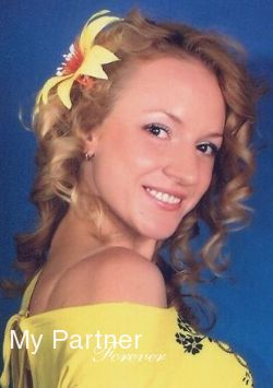 Datingsite to Meet Gorgeous Russian Woman Valentina from Chisinau, Moldova