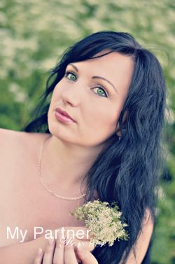 International Dating Site to Meet Yuliya from Shchuchin, Belarus
