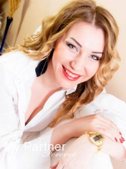 Meet Beautiful Russian Lady Tatiyana from Samara, Russia