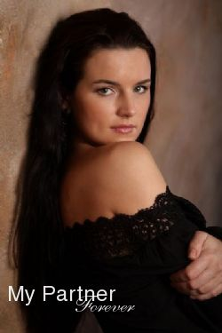 Meet Pretty Russian Girl Valentina from Novosibirsk, Russia