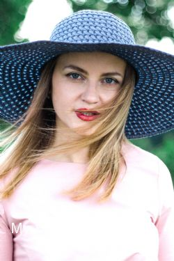 Dating Site to Meet Single Belarusian Girl Tatiyana from Grodno, Belarus
