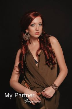 Gorgeous Russian Lady Tatiyana from Pskov, Russia