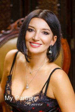 Gorgeous Woman from Ukraine - Nataliya from Dniepropetrovsk, Ukraine