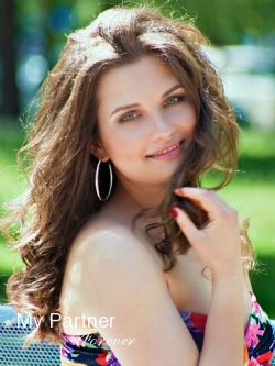 International Dating Site to Meet Anna from Dniepropetrovsk, Ukraine