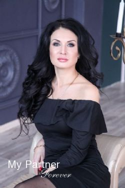 Russian Girl for Marriage - Viktoriya from Moscow, Russia