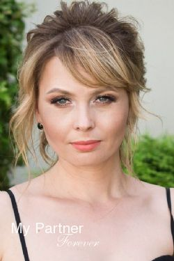 Single Woman from Belarus - Olesya from Grodno, Belarus