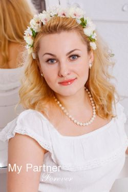 Single Woman from Belarus - Olga from Grodno, Belarus
