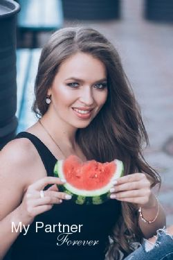 Single Woman from Ukraine - Nadezhda from Zaporozhye, Ukraine
