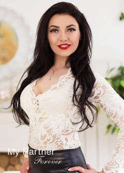 Ukrainian Girl Seeking Marriage - Alena from Kharkov, Ukraine