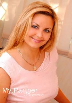 Pretty Lady from Ukraine - Anzhela from Mariupol, Ukraine