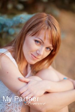 Single Woman from Russia - Nataliya from Samara, Russia