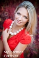 Start Russian dating and meet a girl like  Nataliya