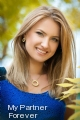 Join in Ukraine marriage with a girl like Elena
