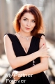 Join in Ukraine marriage with a girl like Viktoriya