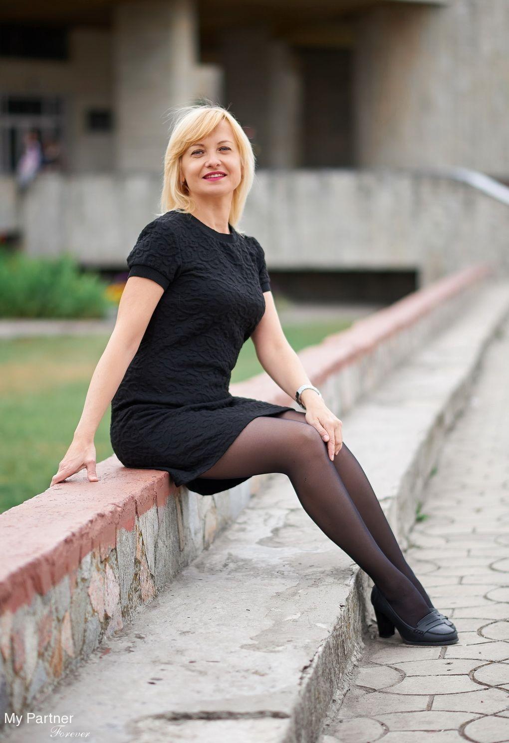Ukraine Bride Wife Kiev 3