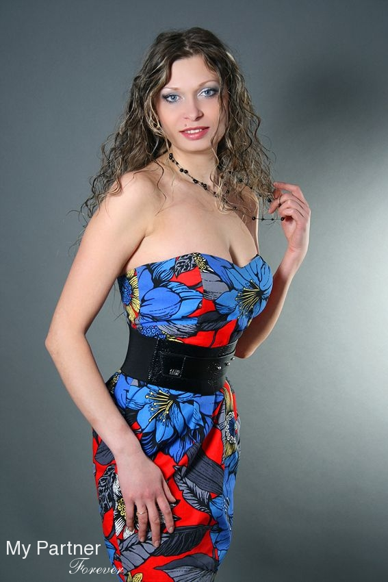 Beautiful Ukrainian Bride Nataliya from Poltava, Ukraine