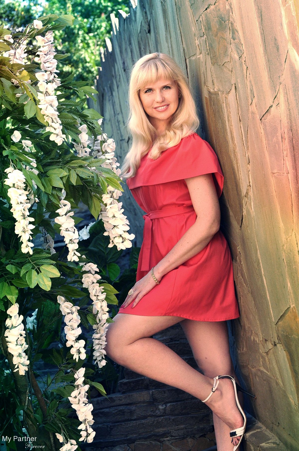 Beautiful Ukrainian Bride Tatiyana from Kharkov, Ukraine