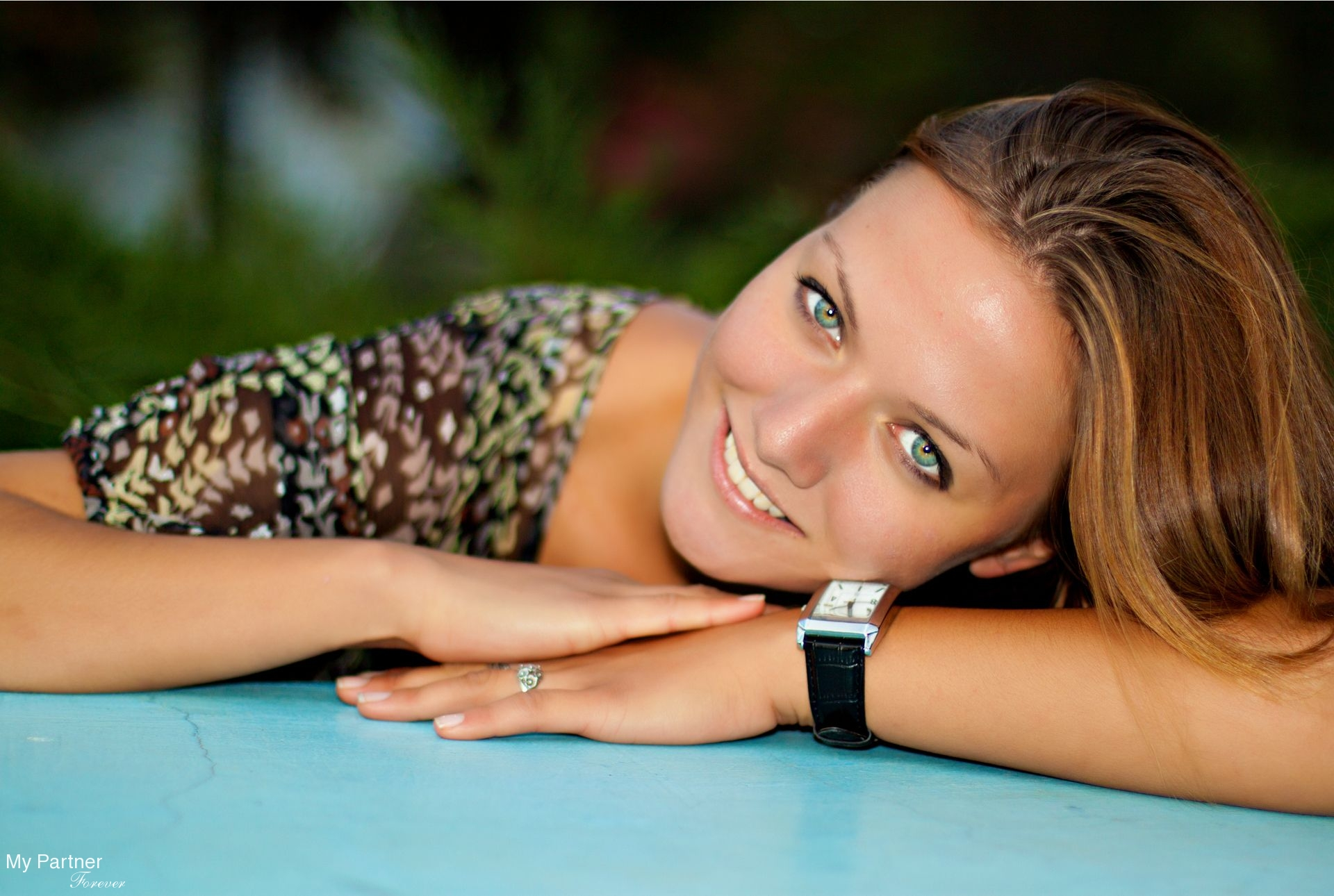 Beautiful Ukrainian Girl Valentina from Nikolaev, Ukraine