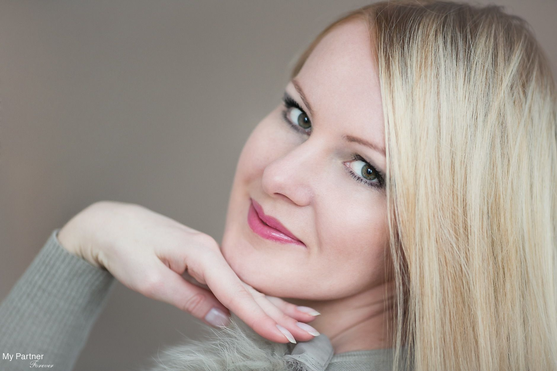 Charming Woman from Belarus - Nataliya from Grodno, Belarus