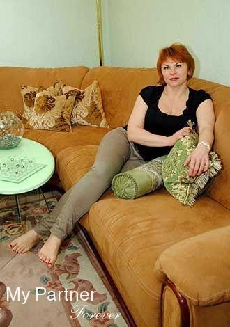 Salir con mujeres ucranianas solteras