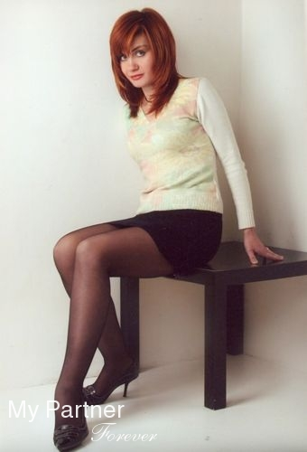 Dating with Russian Lady Irina from Chisinau, Moldova