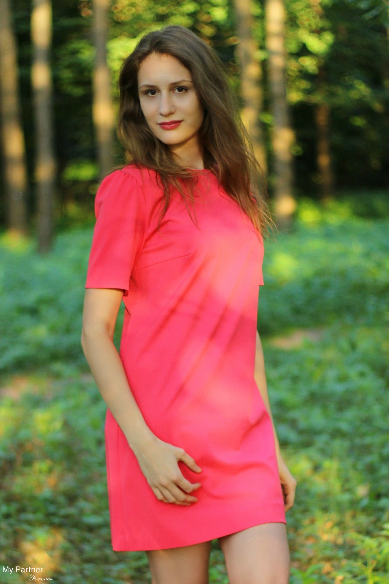 Datingsite to Meet Sexy Belarusian Girl Elena from Grodno, Belarus