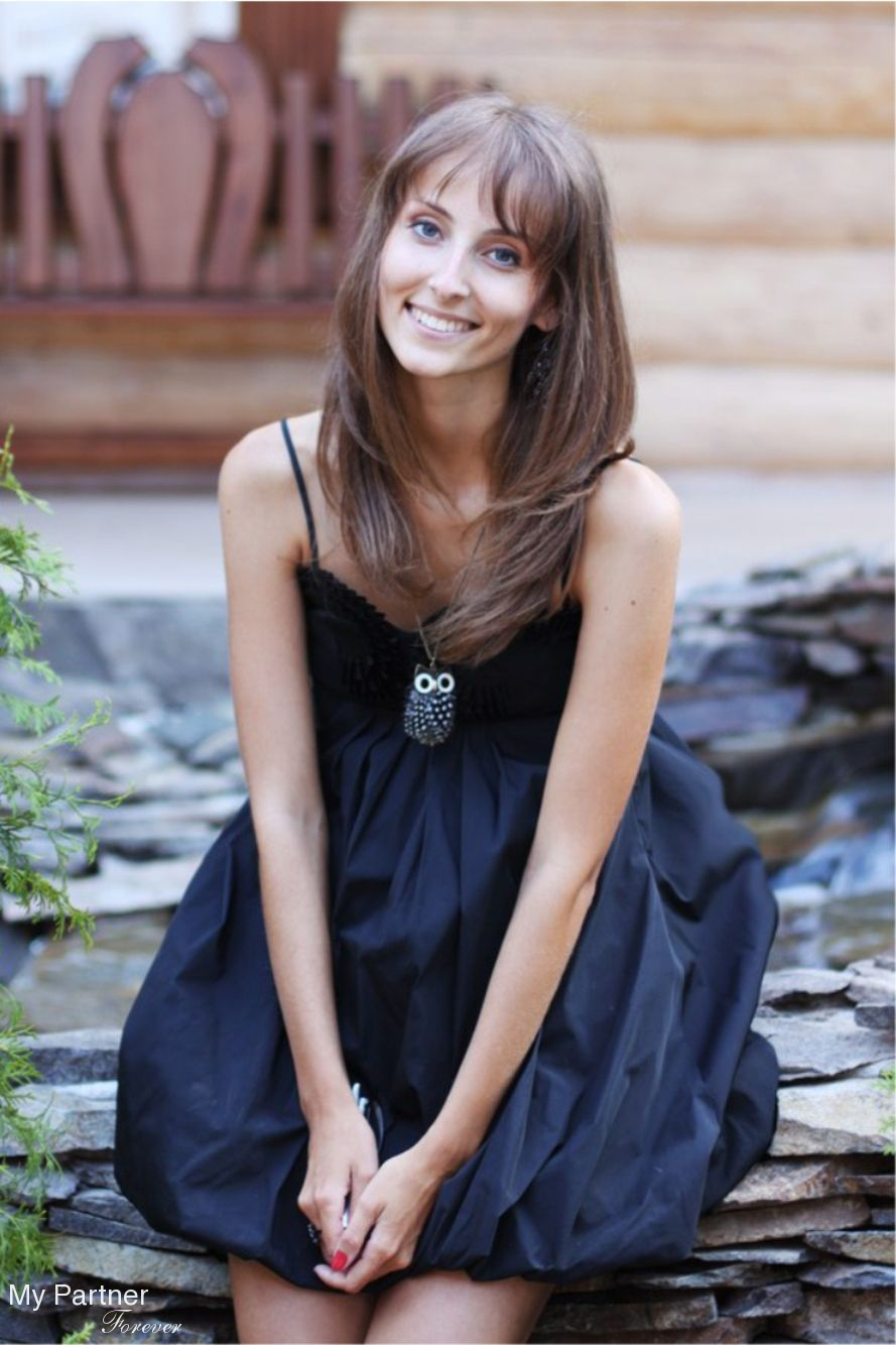 International Dating Site to Meet Ekaterina from Vinnitsa, Ukraine