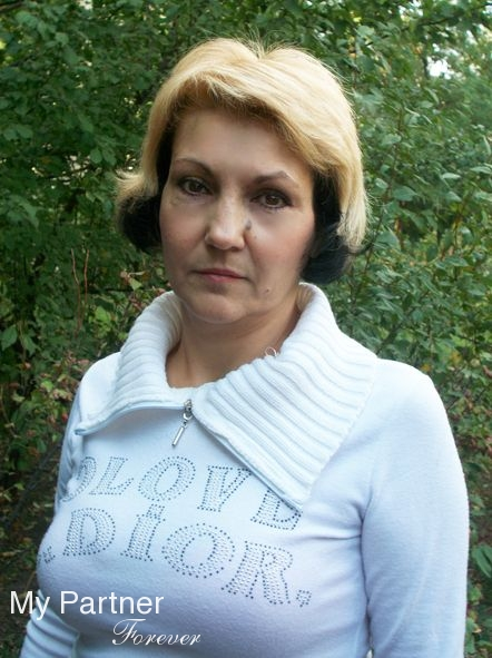 International Marriage Agency to Meet Elena from Melitopol, Ukraine