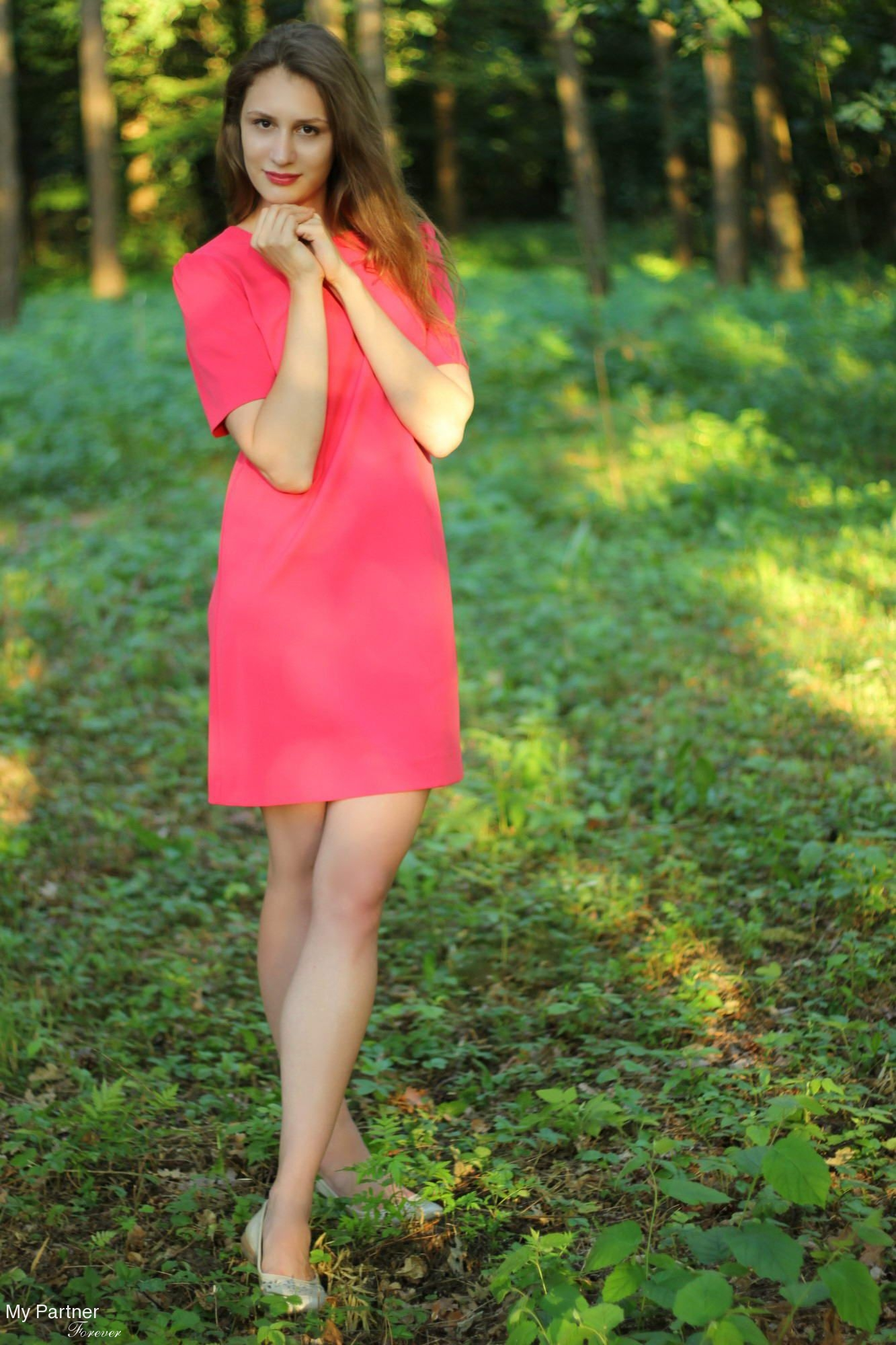 Meet Charming Belarusian Girl Elena from Grodno, Belarus
