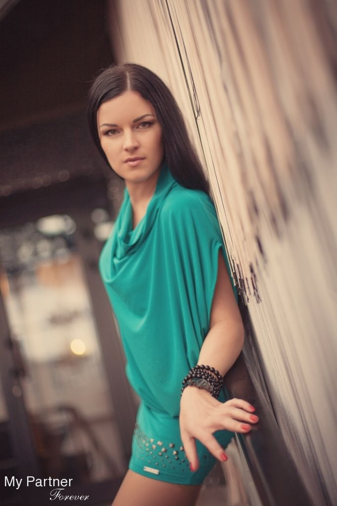 Meet Charming Russian Lady Valentina from Novosibirsk, Russia