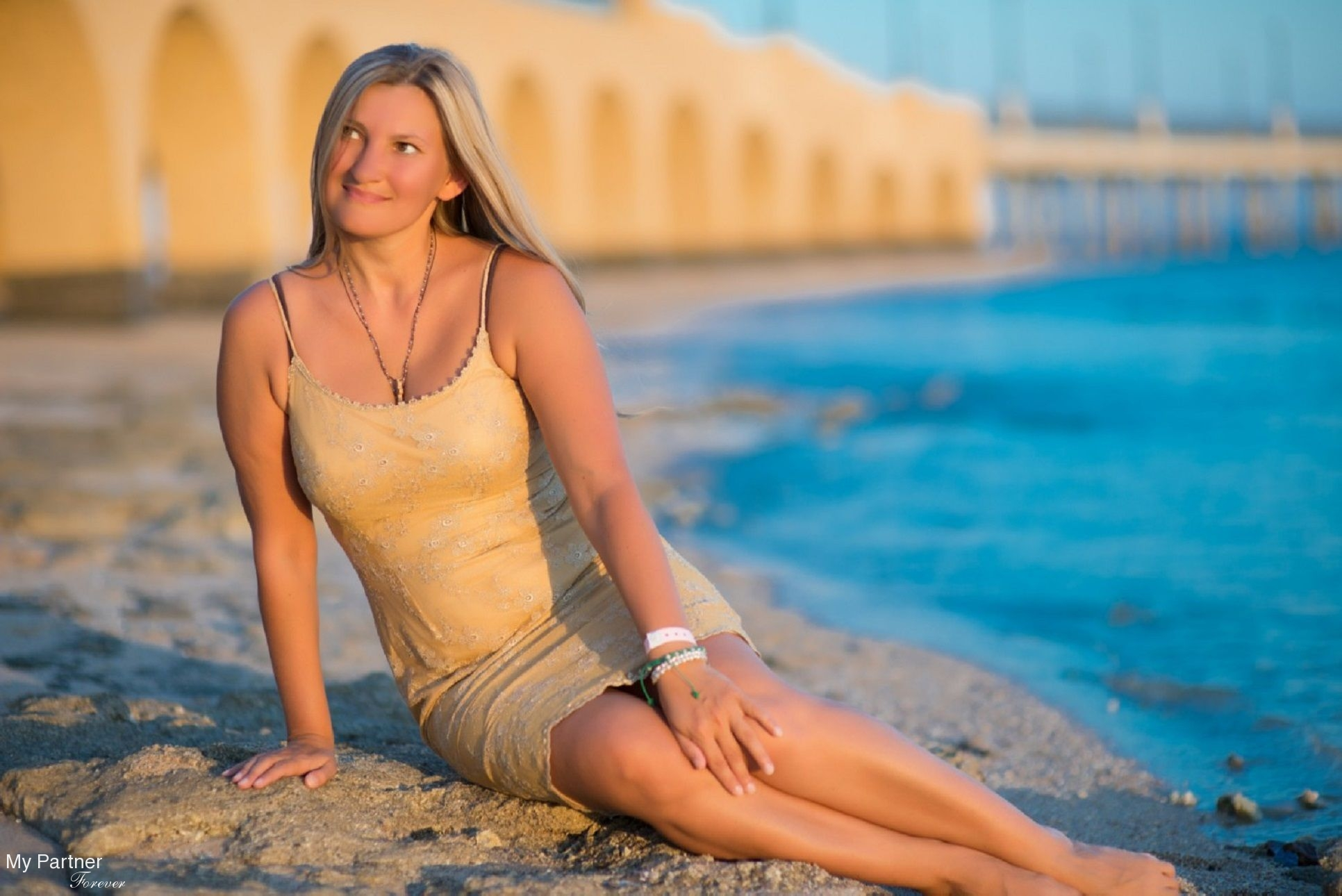 Meet Pretty Ukrainian Woman Olga from Zaporozhye, Ukraine