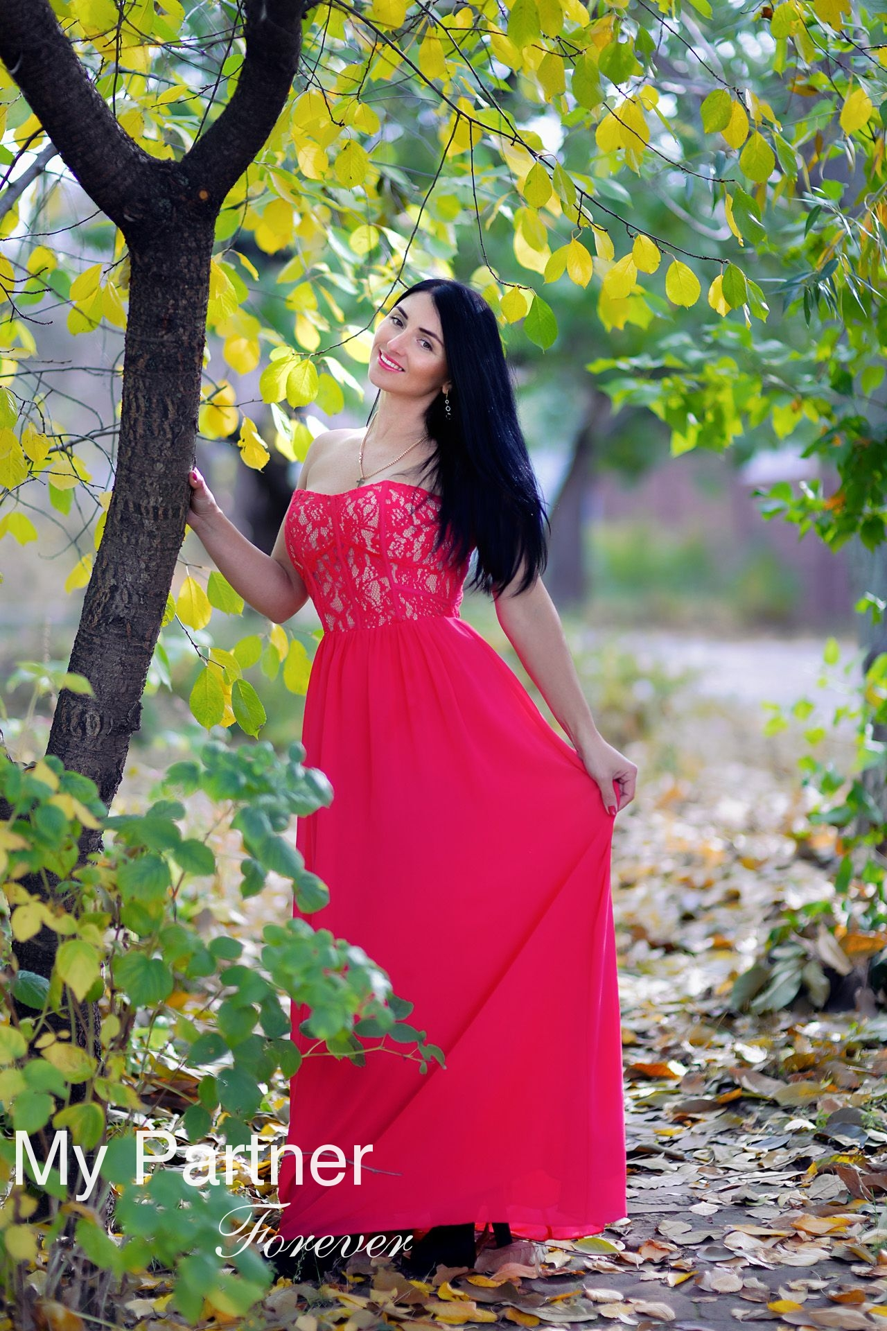 Beautiful Ukrainian Lady Larisa from Kharkov, Ukraine