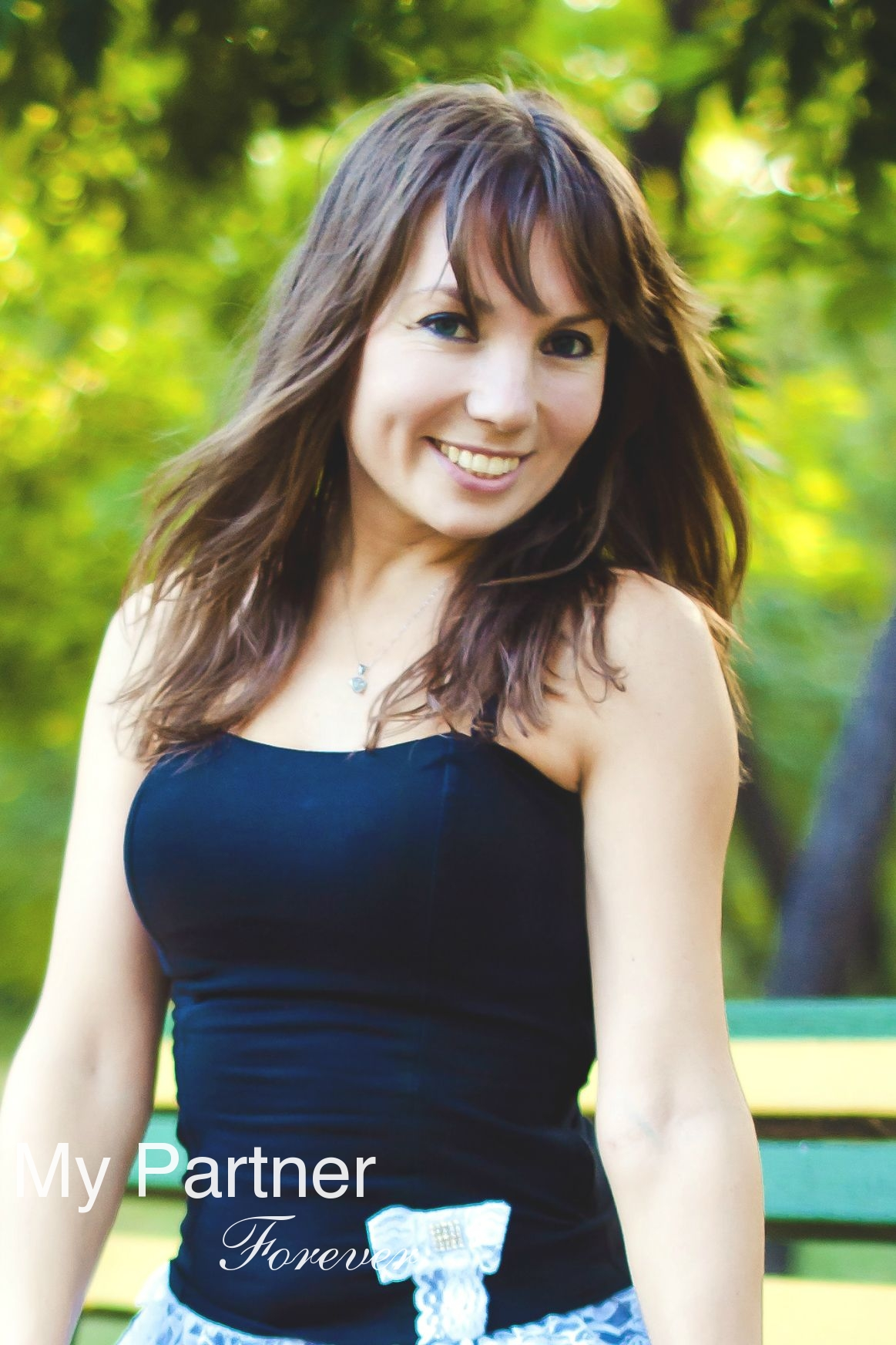 Charming Lady from Ukraine - Tatiyana from Mariupol, Ukraine
