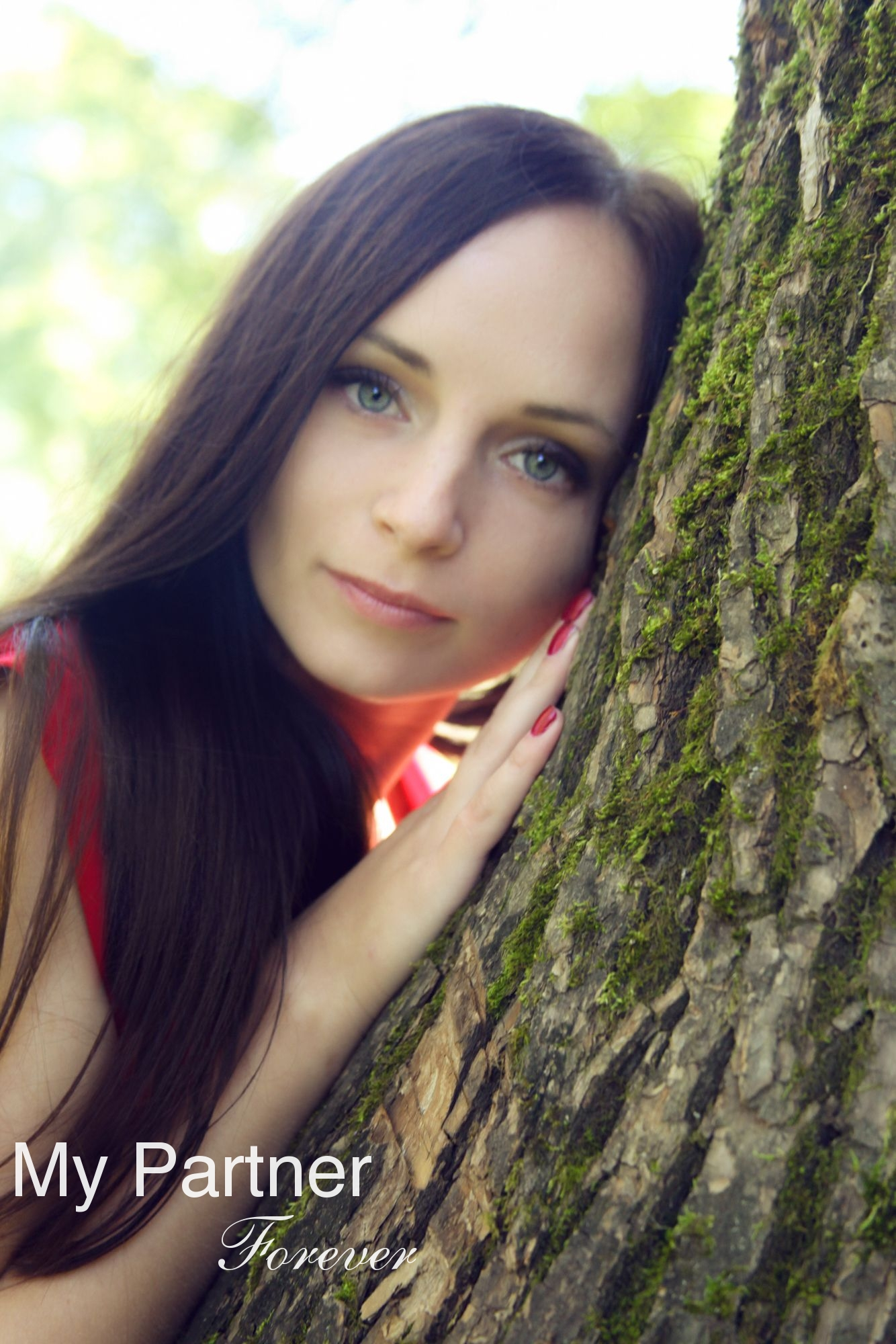 Dating Service to Meet Kseniya from St. Petersburg, Russia