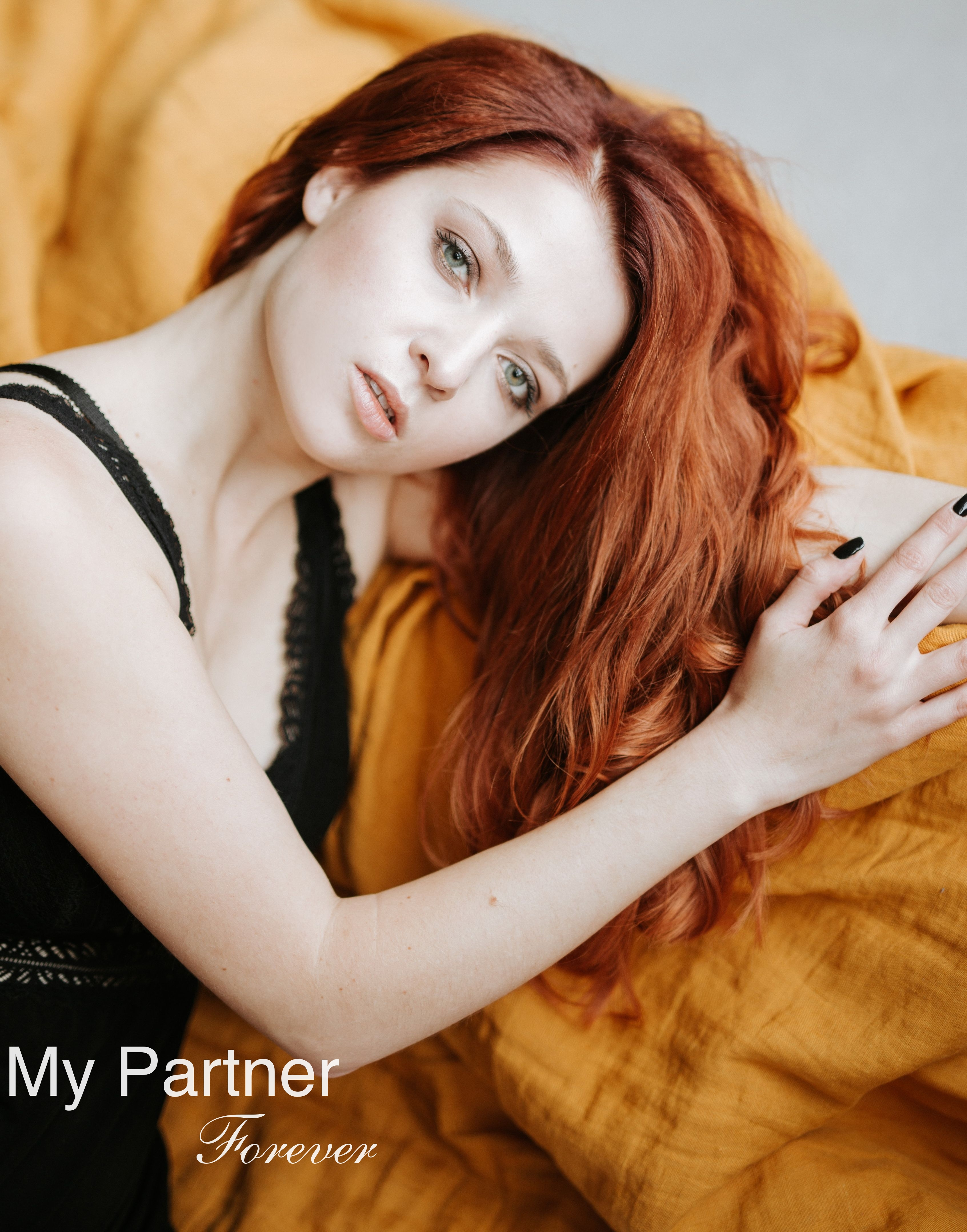 Dating Site to Meet Mariya from Grodno, Belarus