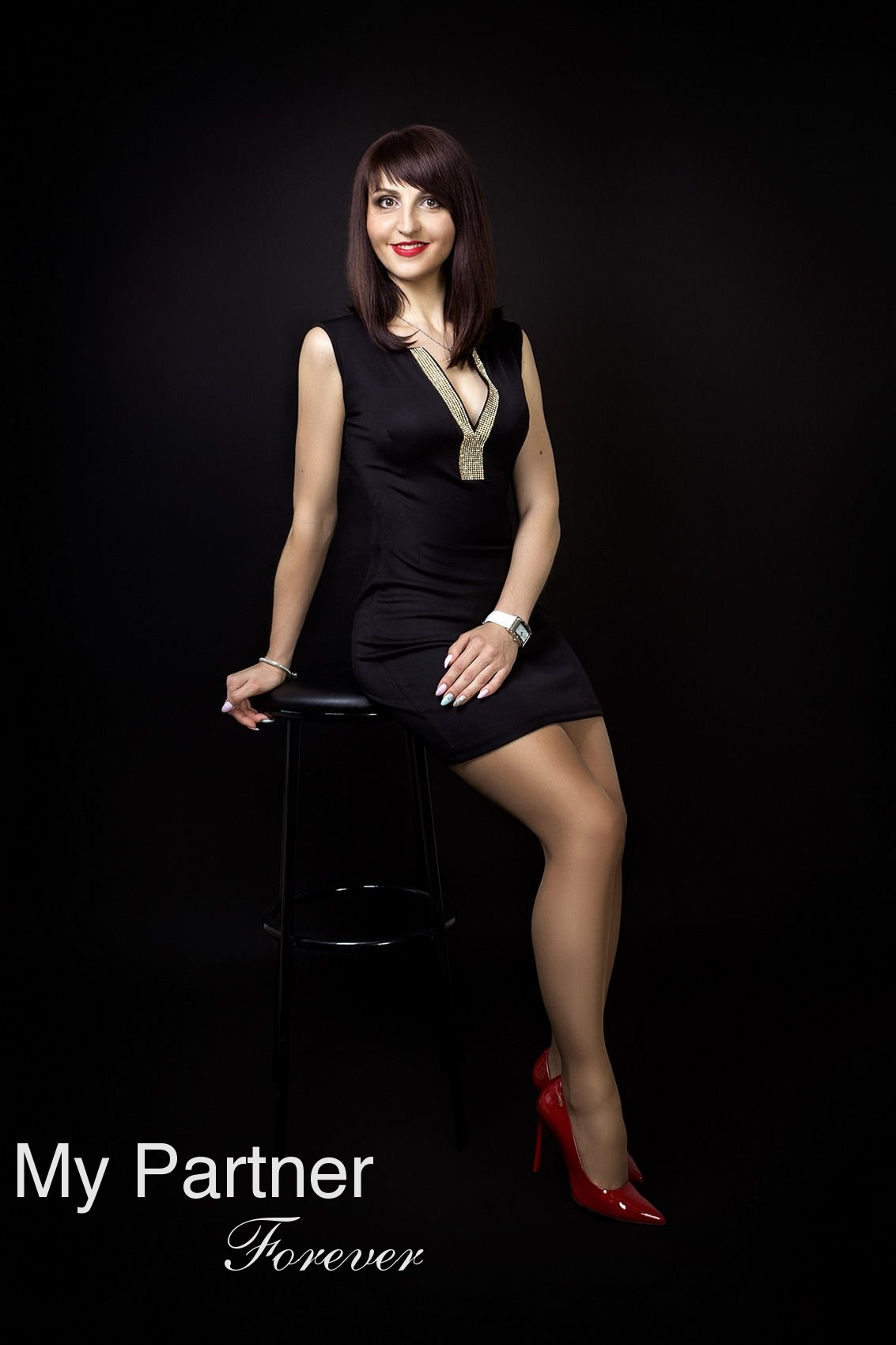 Dating Site to Meet Stunning Belarusian Lady Tatiyana from Grodno, Belarus