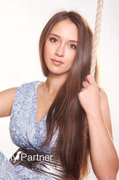 Dating Site to Meet Stunning Russian Woman Evgeniya from Pskov, Russia