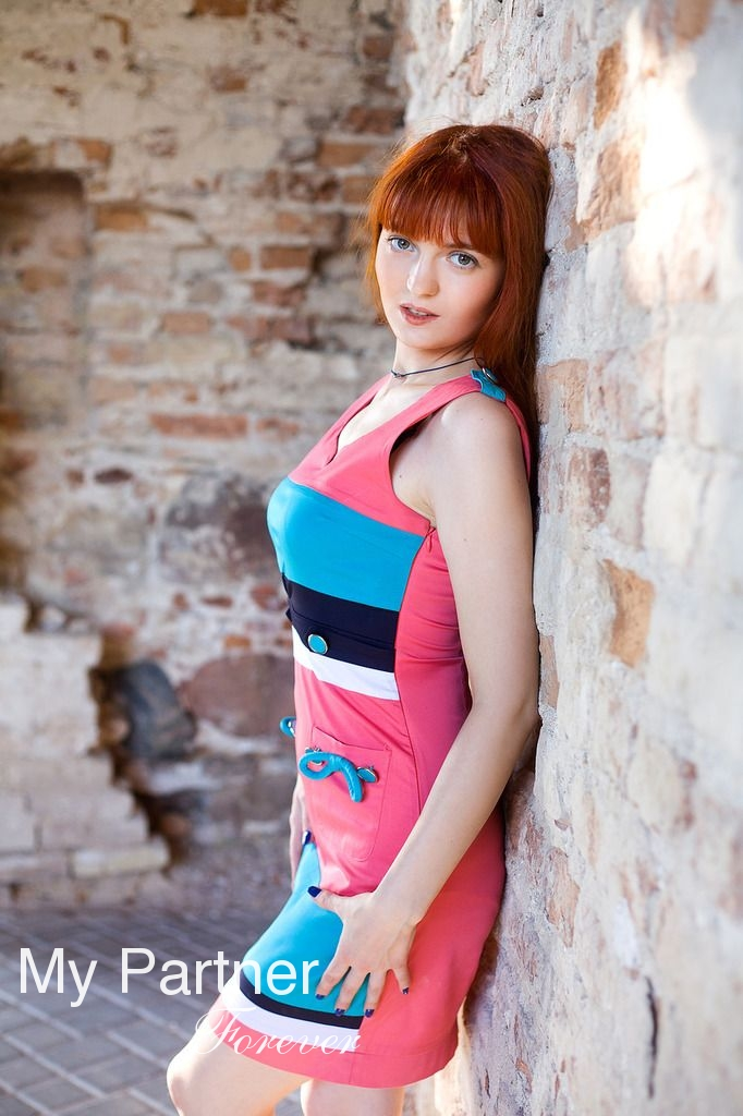 Dating with Pretty Belarusian Girl Kamila from Grodno, Belarus