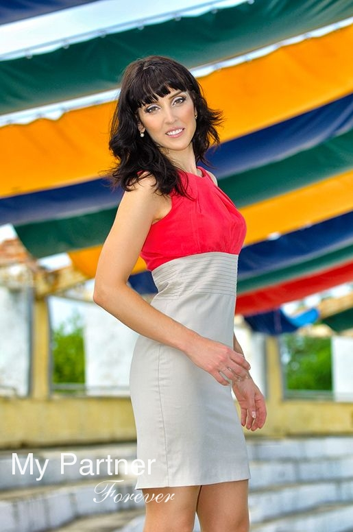Dating with Pretty Ukrainian Woman Tatiyana from Poltava, Ukraine