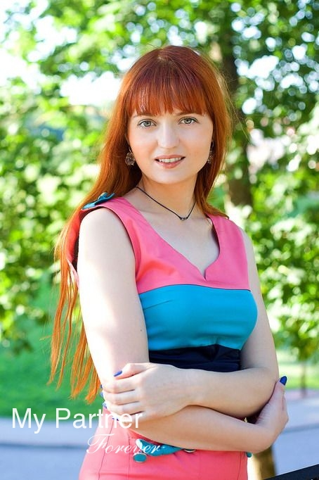 Dating with Single Belarusian Girl Kamila from Grodno, Belarus