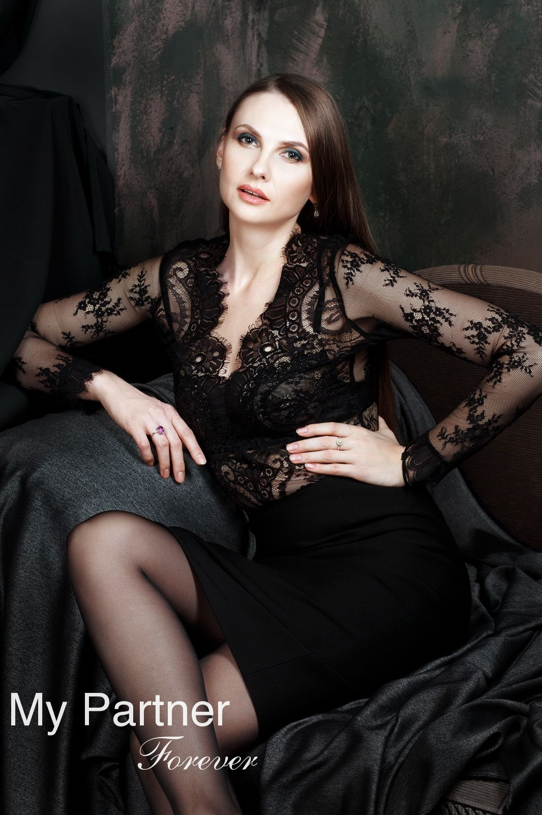 Dating with Stunning Belarusian Lady Anna from Grodno, Belarus