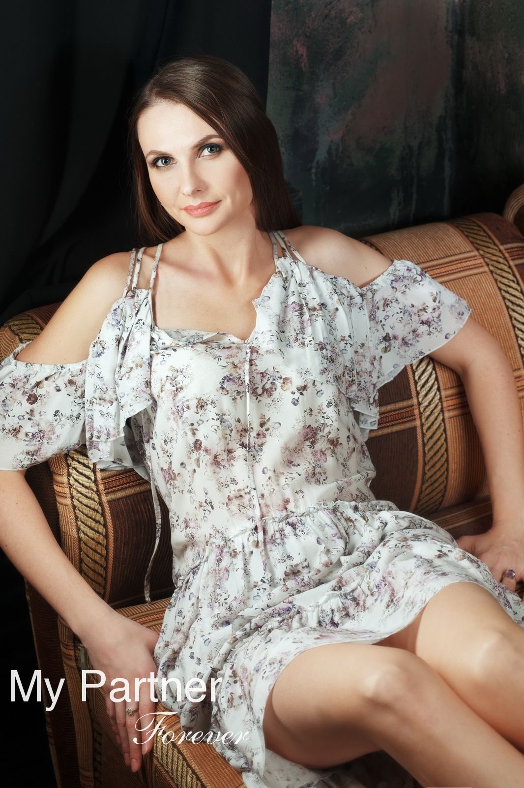Datingsite to Meet Beautiful Belarusian Lady Anna from Grodno, Belarus