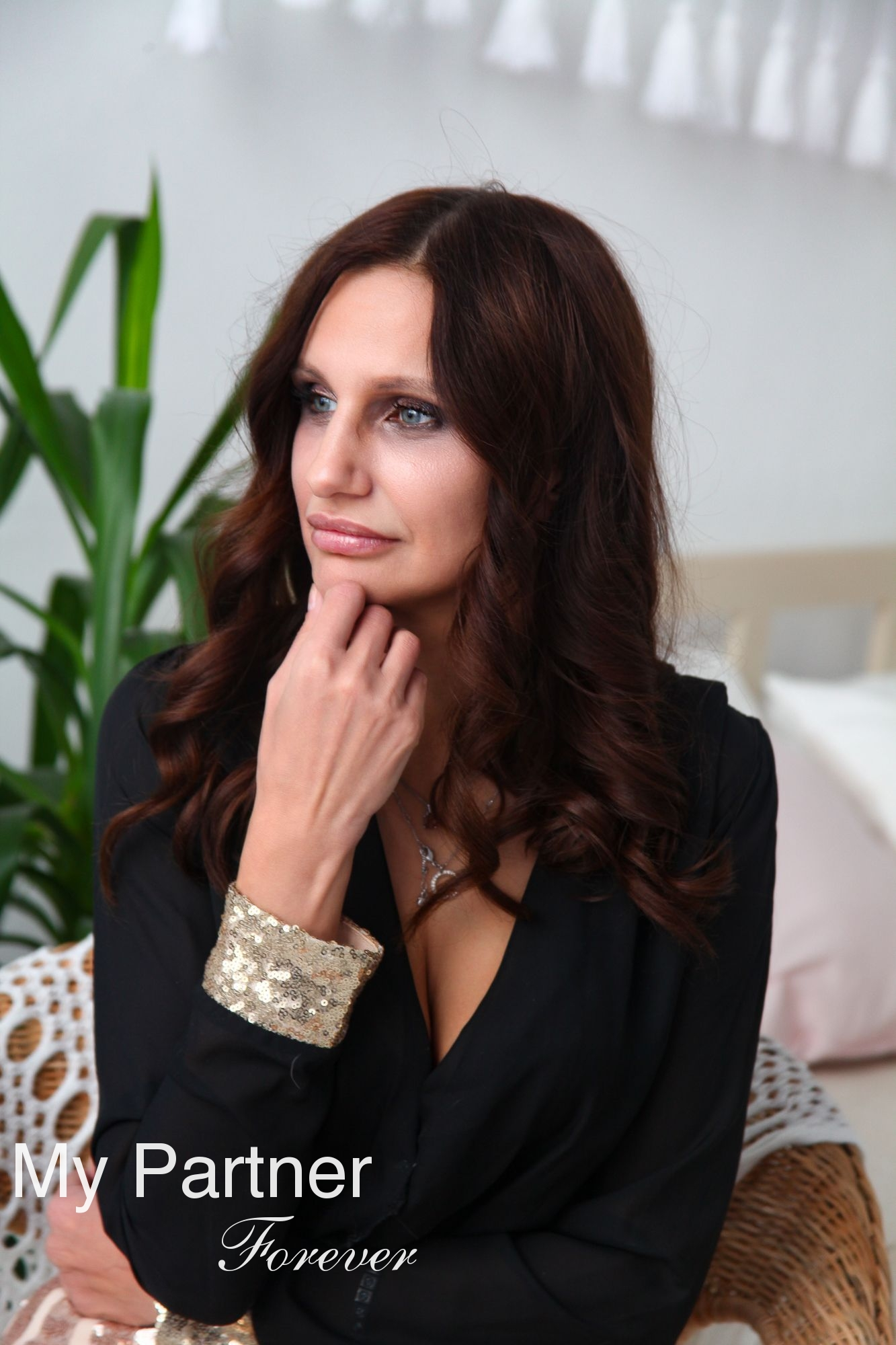 Datingsite to Meet Charming Russian Woman Nataliya from Pskov, Russia