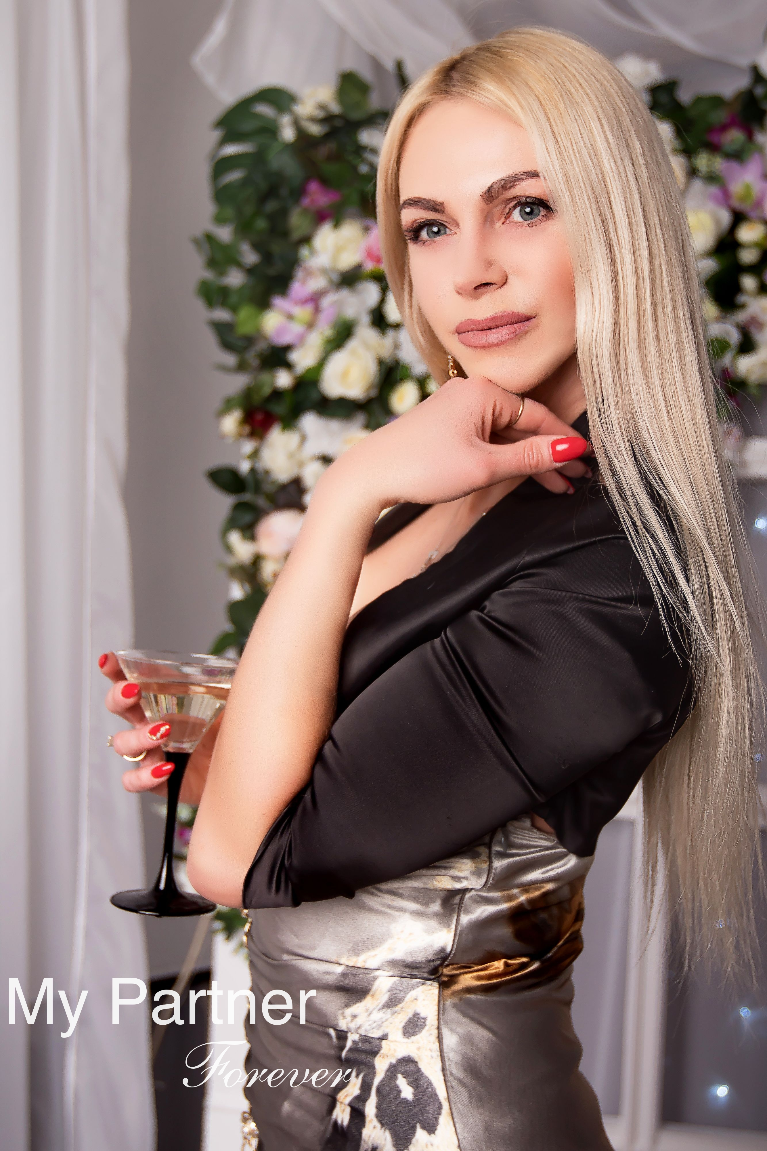 Datingsite to Meet Pretty Belarusian Girl Nataliya from Grodno, Belarus