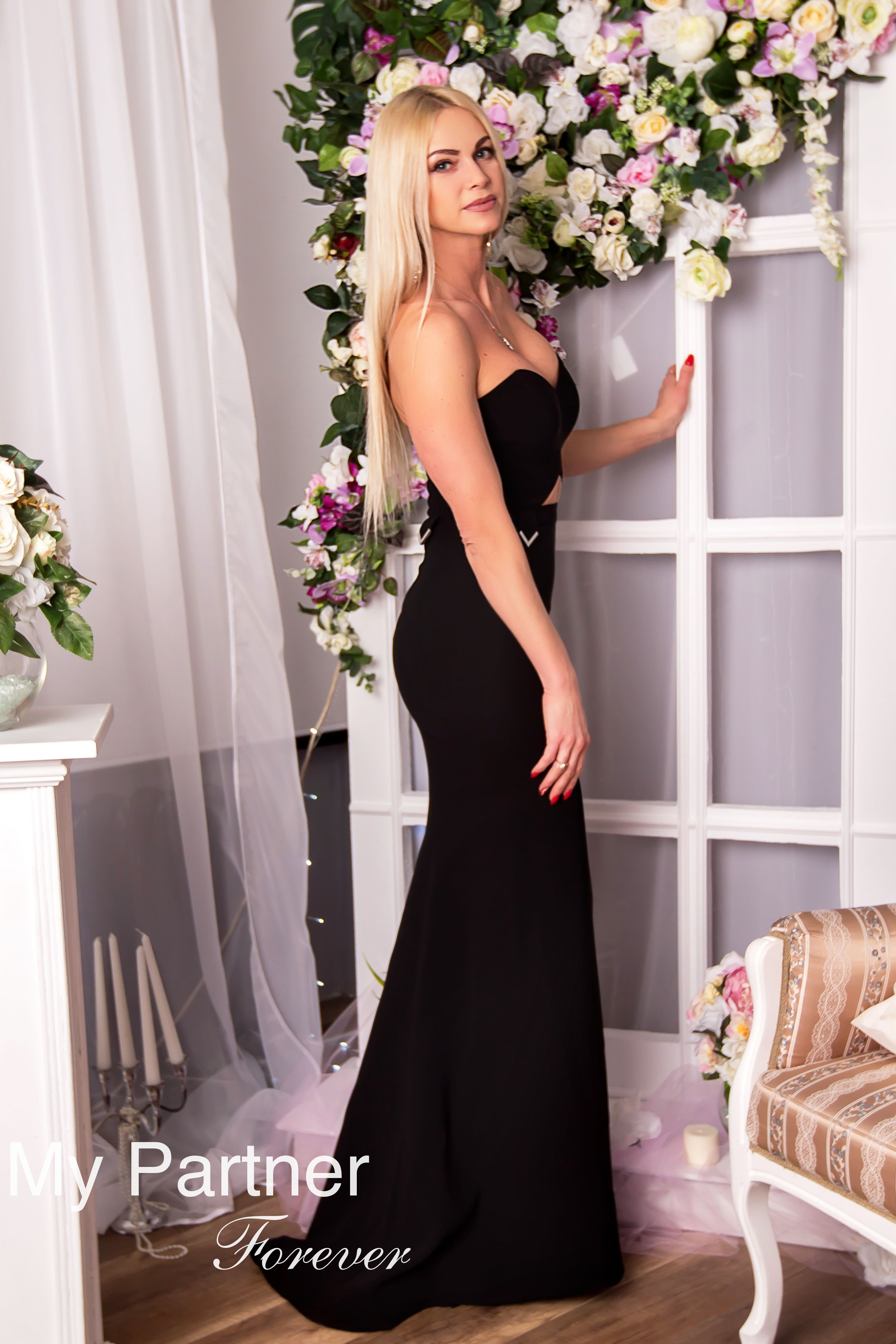 Datingsite to Meet Sexy Belarusian Girl Nataliya from Grodno, Belarus